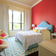 Transitional Kids by IN Studio & Co. Interiors