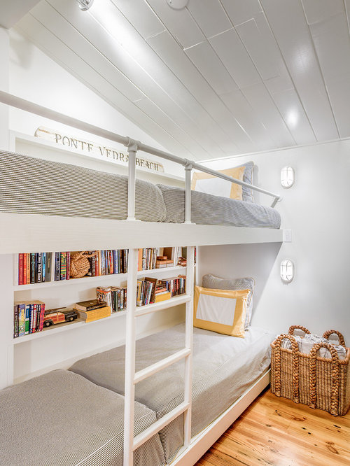 saveemail bunk bed lighting ideas