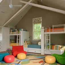 Beach Style Kids by BDR Executive Custom Homes