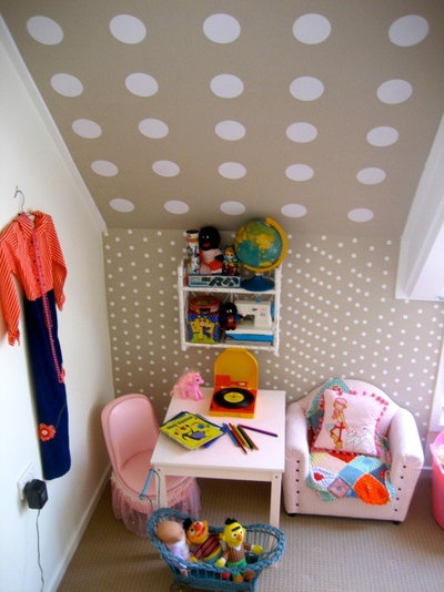 Eclectic Kids by Beach Vintage