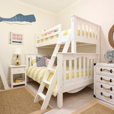 Beach Style Kids by Amy Trowman Design