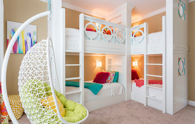 Top Bunks: 15 Favorites From the Most Popular Kids' Rooms in 2016