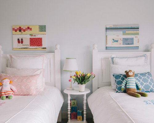 7 Shared Bedroom Ideas For A Boy And Girl New Momma Beckers