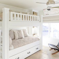Beach Style Kids by Bliss Design Firm