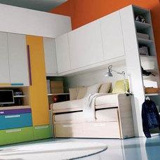 Modern Kids Bedroom Design | Modernminimalis.com