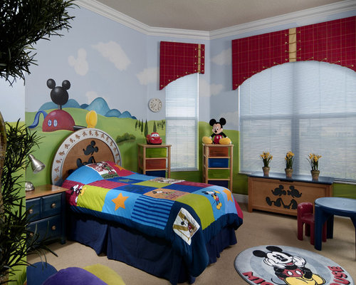 Inspiration For A Kidsu0027 Room Remodel In DC Metro