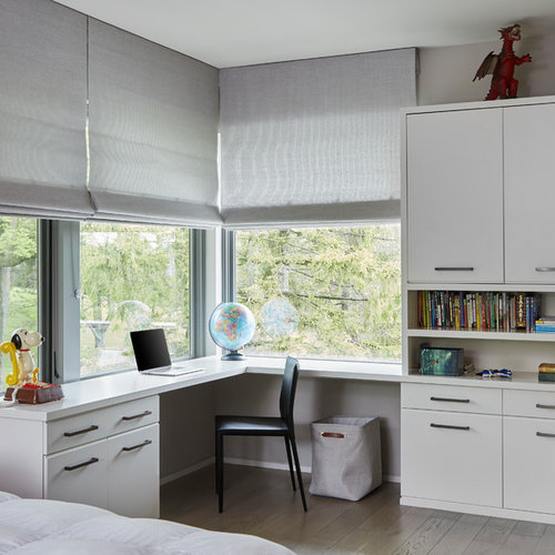 Contemporary Kids Room: Best Contemporary Kids' Room Design Ideas & Remodel