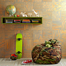 Runway to Room: Fall in Line With Camouflage