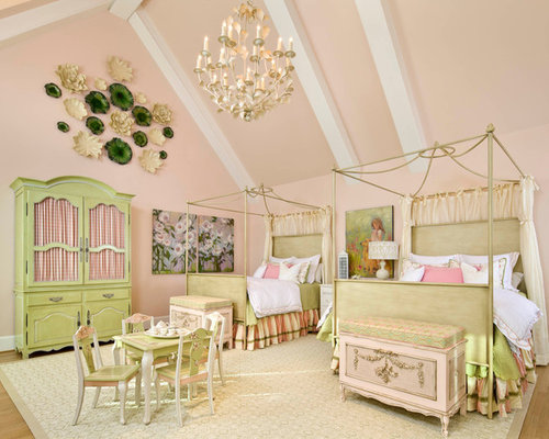 Disney Princess Bedroom Set | Houzz