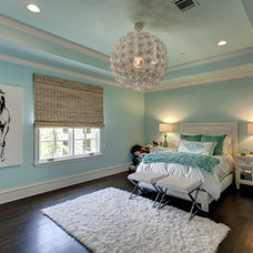 Transitional Kids by Simmons Estate Homes