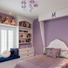 Traditional Kids by Terry Ellis, ASID - Room Service Interior Design