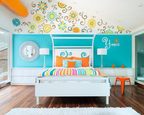 Idee e foto di camerette per bambini e neonati al mare