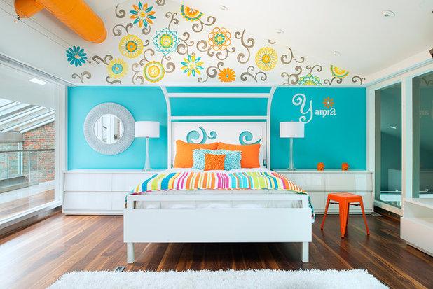 Perfect Beach Style Kids by Pillar Design