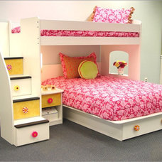 Contemporary Kids by allchildrensfurniture.com