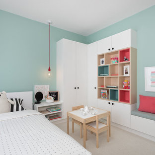 Most Popular Modern Kidsu0027 Room Remodeling Ideas | Houzz