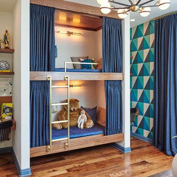 Best Boys Room (Ever!)