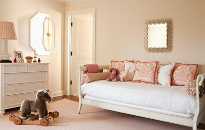 Get the Most Out of Your Space with a Daybed