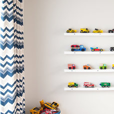 Contemporary Kids by Jodie Rosen Design