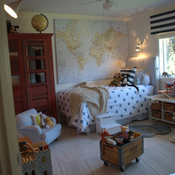 Big Boys' Bedroom