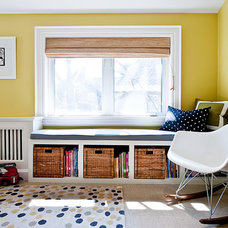 Contemporary Kids by Timothy Johnson Design