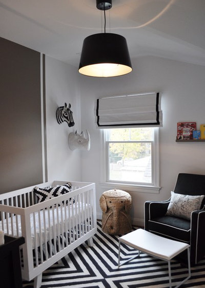 Transitional Kids by JWS Interiors