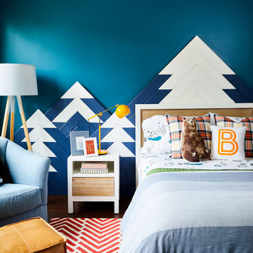 Blake's Great Outdoors Room