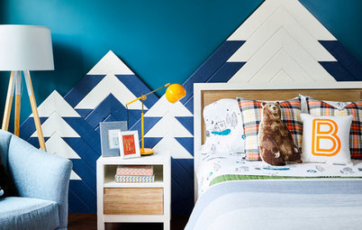 Ignite Your Kids' Spirit of Adventure With an Outdoorsy Bedroom