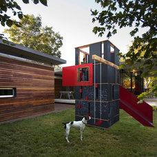 Kids by Baldridge Architects