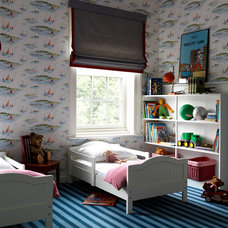 Transitional Kids by Katie Lydon Interiors