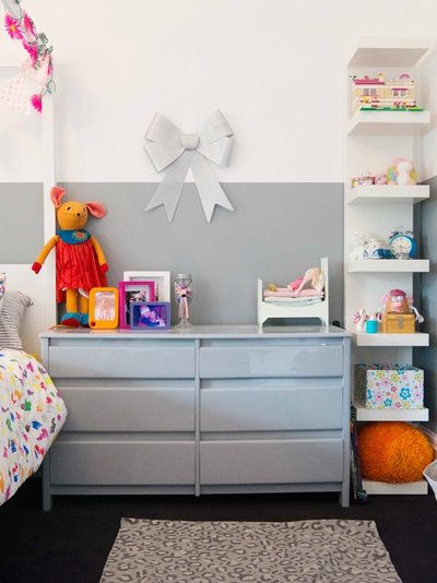 Eclectic Kids by Alex Fulton Design