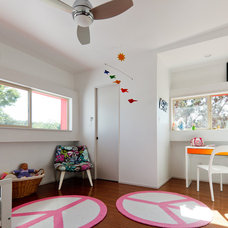Modern Kids by A.GRUPPO Architects - Dallas