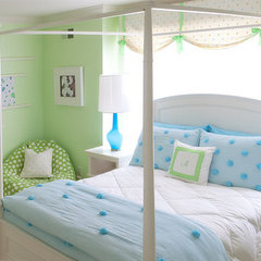 modern kids by Tracy Garfield Interiors
