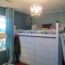 Contemporary Kids by Full Circle Interior Solutions