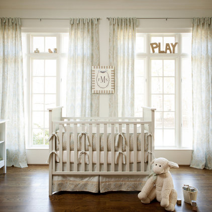 Traditional Kids by Carousel Designs