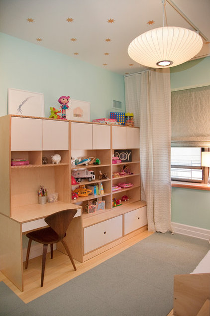 Modern Kids by Lily Z Design Inc.