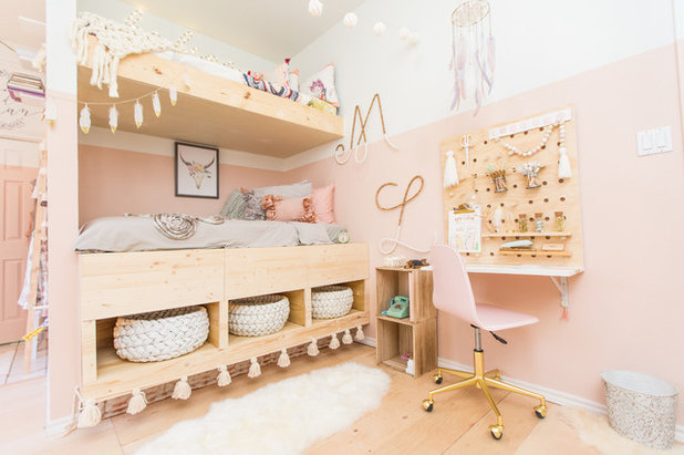 Skandinavisch Kinderzimmer by Urbanology Designs
