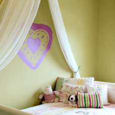 Transitional Kids by By Design Interiors, Inc