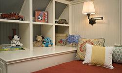 Bonus Room / Guest Room