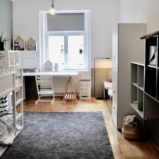 Boy & Girl Room