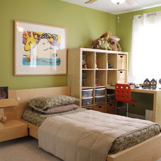 Kids Boy's Bedroom