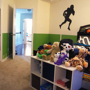 Boys Football Bedrooms | Houzz