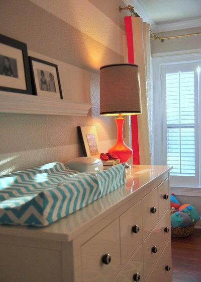 Eclectic Kids by Alison Giese Interiors