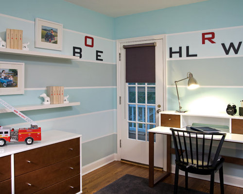 Painting Kids Room Photos. Painting Kids Room Design Ideas   Remodel Pictures   Houzz