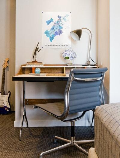 Contemporáneo Dormitorio infantil by PLATEMARK DESIGN