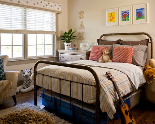 Wrought Iron Headboard Home Design Ideas, Pictures