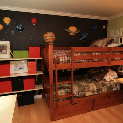 Dinosaur theme bedroom home design ideas pictures for Bedroom 7 year old boy