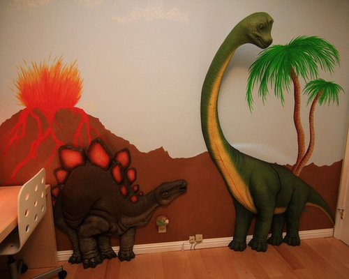dinosaur bedroom home design ideas pictures remodel and