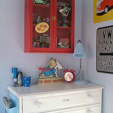 Kids boys room