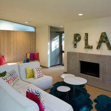 Leslie Playroom
