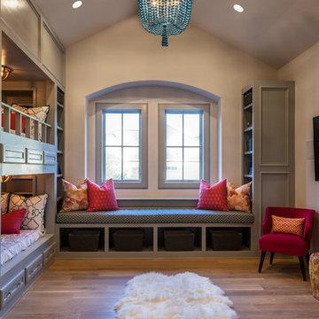 Braeburn Showcase Home